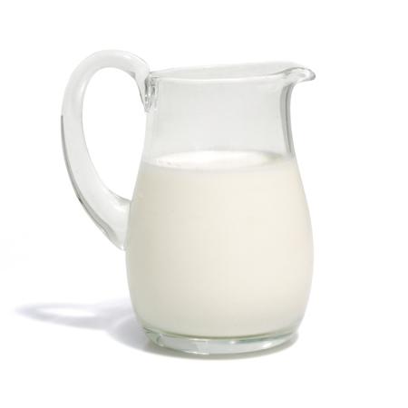 Milchkanne
